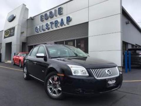 2008 Mercury Sable for sale in Salem, IN