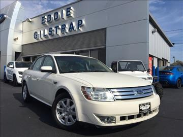 2009 Ford Taurus for sale in Salem, IN