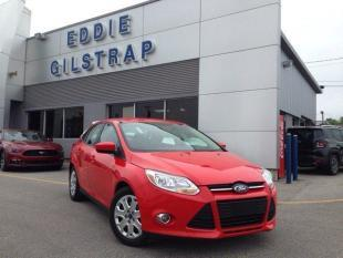 2012 Ford Focus for sale in Salem, IN