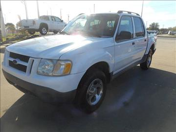 2004 Ford Explorer Sport Trac for sale in Oklahoma City, OK