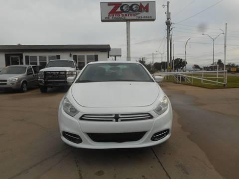 2013 Dodge Dart for sale in Oklahoma City, OK