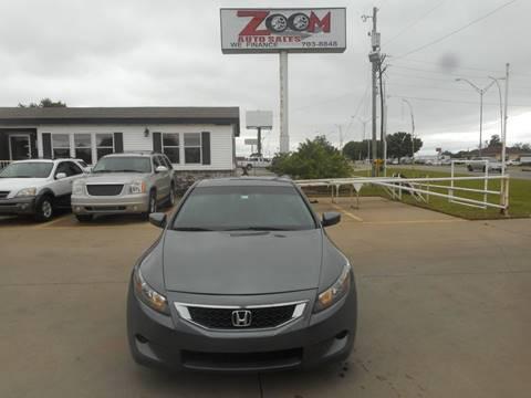 2009 Honda Accord For Sale >> 2009 Honda Accord For Sale In Oklahoma City Ok