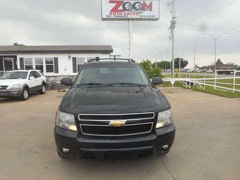 2007 Chevrolet Avalanche for sale in Oklahoma City, OK
