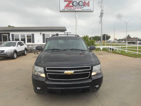 2007 Chevrolet Avalanche for sale in Oklahoma City, OK