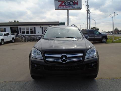 2007 Mercedes-Benz GL-Class for sale in Oklahoma City, OK