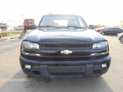 2005 Chevrolet TrailBlazer EXT for sale in Oklahoma City, OK