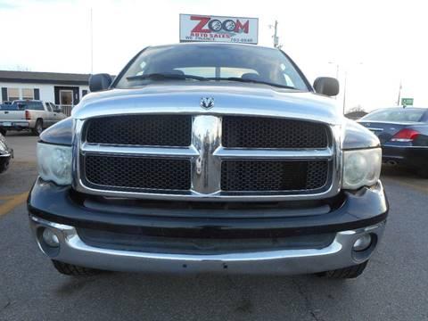 2003 Dodge Ram Pickup 1500 for sale in Oklahoma City, OK