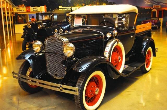 1931 Ford Model A for sale at Okoboji Classic Cars in West Okoboji IA