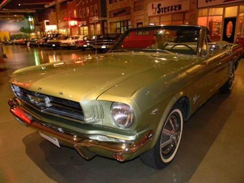 Okoboji Classic Cars – Car Dealer in West Okoboji, IA