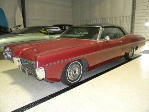 1967 Pontiac Bonneville for sale in West Okoboji, IA