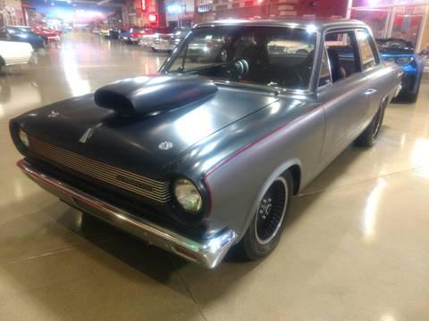 1964 Rambler American 220 for sale at Okoboji Classic Cars in West Okoboji IA