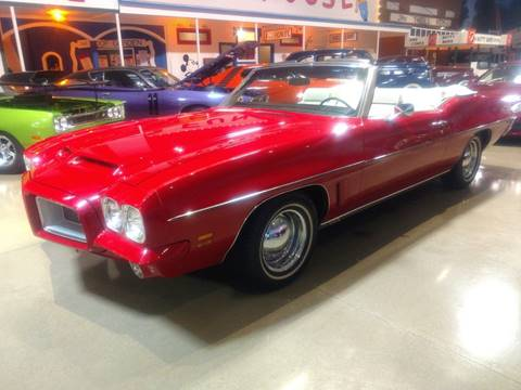 1972 Pontiac Le Mans for sale in West Okoboji, IA