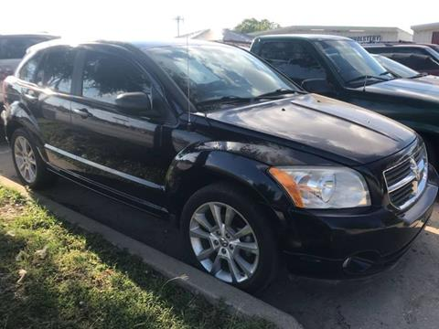 2011 Dodge Caliber for sale at Bad Credit Call Fadi in Dallas TX