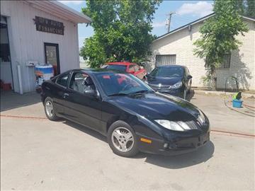 2005 Pontiac Sunfire for sale at Bad Credit Call Fadi in Dallas TX
