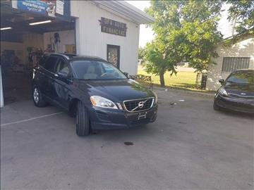 2011 Volvo XC60 for sale at Bad Credit Call Fadi in Dallas TX