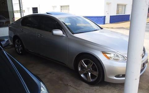 2007 Lexus GS 350 for sale at Bad Credit Call Fadi in Dallas TX