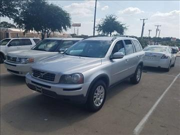2008 Volvo XC90 for sale at Bad Credit Call Fadi in Dallas TX