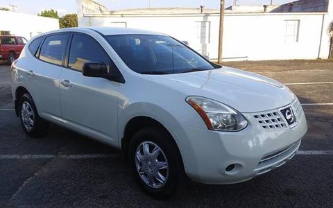 2009 Nissan Rogue for sale at Bad Credit Call Fadi in Dallas TX