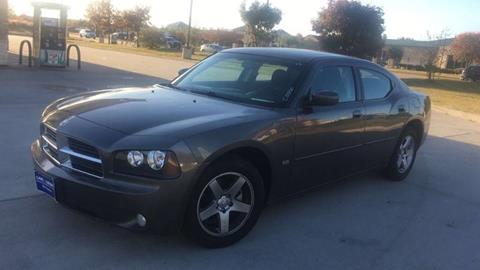 2010 Dodge Charger for sale at Bad Credit Call Fadi in Dallas TX