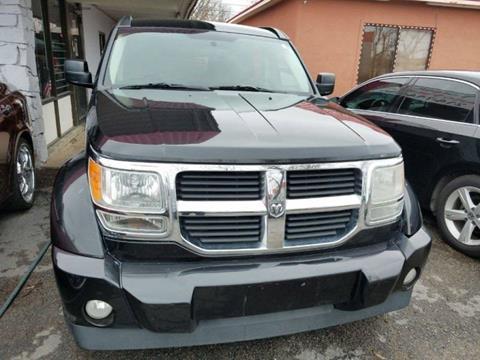 2010 Dodge Nitro for sale at Bad Credit Call Fadi in Dallas TX