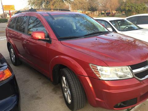 2010 Dodge Journey for sale at Bad Credit Call Fadi in Dallas TX