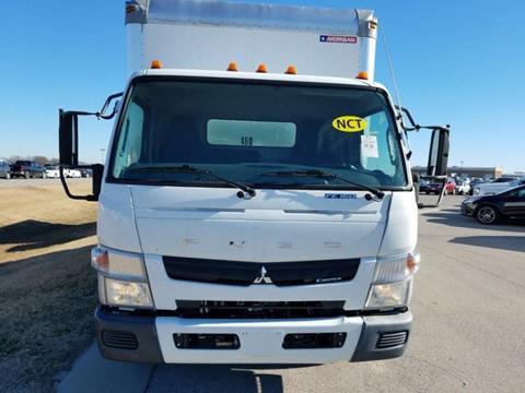 2012 Mitsubishi Fuso for sale at Bad Credit Call Fadi in Dallas TX