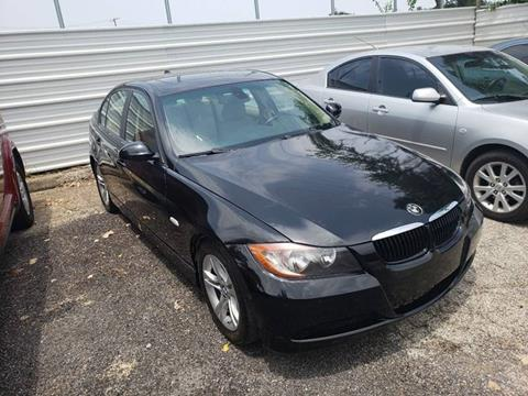 2008 BMW 3 Series for sale at Bad Credit Call Fadi in Dallas TX