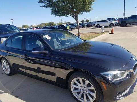 2018 BMW 3 Series for sale at Bad Credit Call Fadi in Dallas TX