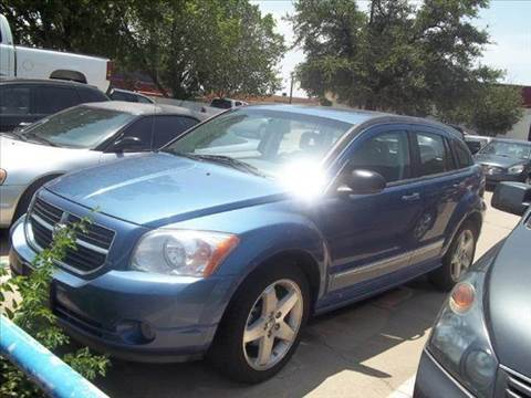 2007 Dodge Caliber for sale at Bad Credit Call Fadi in Dallas TX