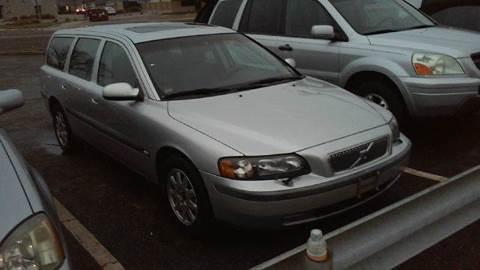 2002 Volvo V70 for sale at Bad Credit Call Fadi in Dallas TX