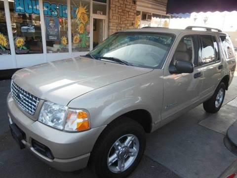 2004 Ford Explorer for sale at Bad Credit Call Fadi in Dallas TX