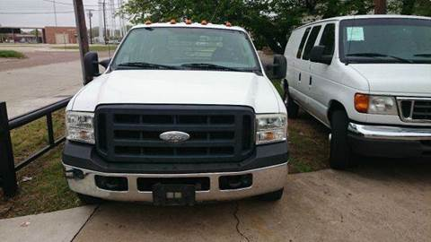 2006 Ford F-350 Super Duty for sale in Dallas, TX