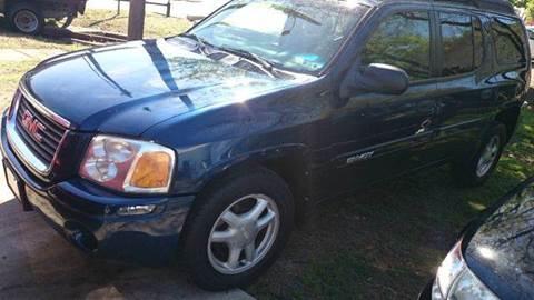 2004 GMC Envoy XL for sale at Bad Credit Call Fadi in Dallas TX
