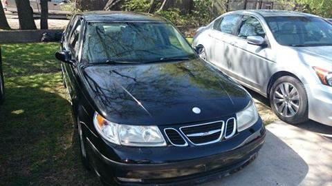 2004 Saab 9-5 for sale in Dallas, TX