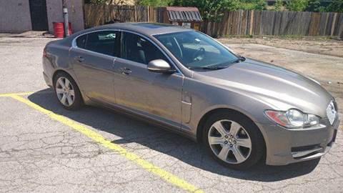 2011 Jaguar XF for sale at Bad Credit Call Fadi in Dallas TX