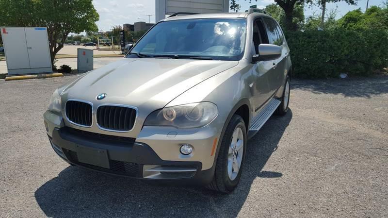 2008 BMW X5 for sale at Bad Credit Call Fadi in Dallas TX