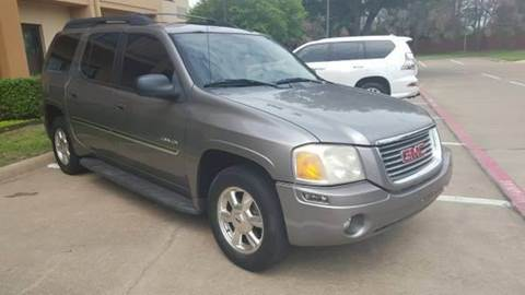 2006 GMC Envoy XL for sale at Bad Credit Call Fadi in Dallas TX
