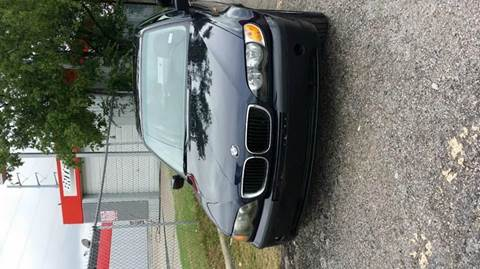 2002 BMW 3 Series for sale at Bad Credit Call Fadi in Dallas TX