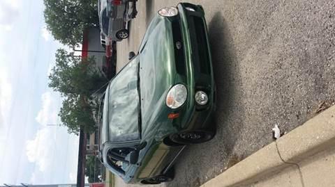 2002 Subaru Impreza for sale at Bad Credit Call Fadi in Dallas TX
