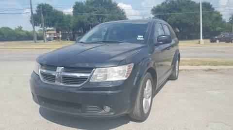 2009 Dodge Journey for sale at Bad Credit Call Fadi in Dallas TX