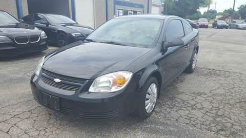 2007 Chevrolet Cobalt for sale at Bad Credit Call Fadi in Dallas TX
