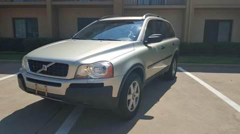 2006 Volvo XC90 for sale at Bad Credit Call Fadi in Dallas TX