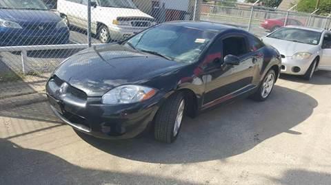 2008 Mitsubishi Eclipse for sale at Bad Credit Call Fadi in Dallas TX
