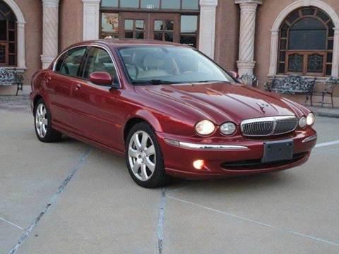 2004 Jaguar X-Type for sale at Bad Credit Call Fadi in Dallas TX