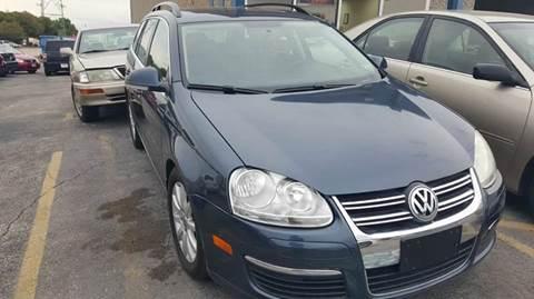 2009 Volkswagen Jetta for sale at Bad Credit Call Fadi in Dallas TX