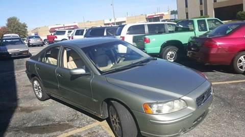 2006 Volvo S60 for sale at Bad Credit Call Fadi in Dallas TX