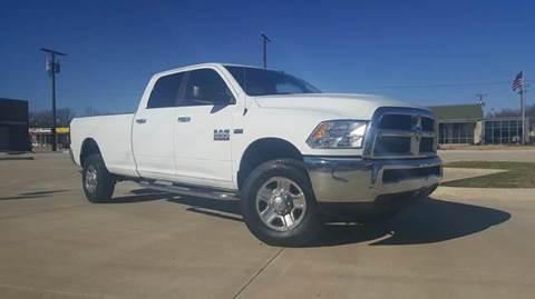 2015 RAM Ram Pickup 2500 for sale at Bad Credit Call Fadi in Dallas TX