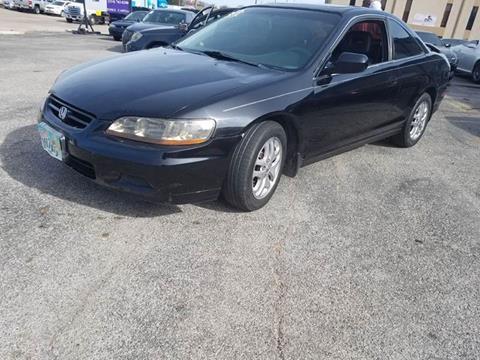 2002 Honda Accord for sale at Bad Credit Call Fadi in Dallas TX