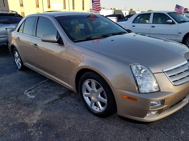 Buy Here Pay Here No License Dallas Tx >> 2005 Cadillac Cts Base 4dr Sedan In Dallas TX - Bad Credit Call Fadi