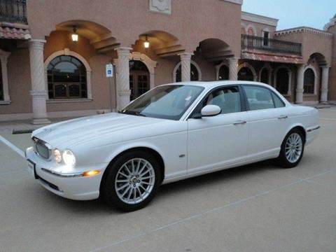 2006 Jaguar XJ-Series for sale at Bad Credit Call Fadi in Dallas TX